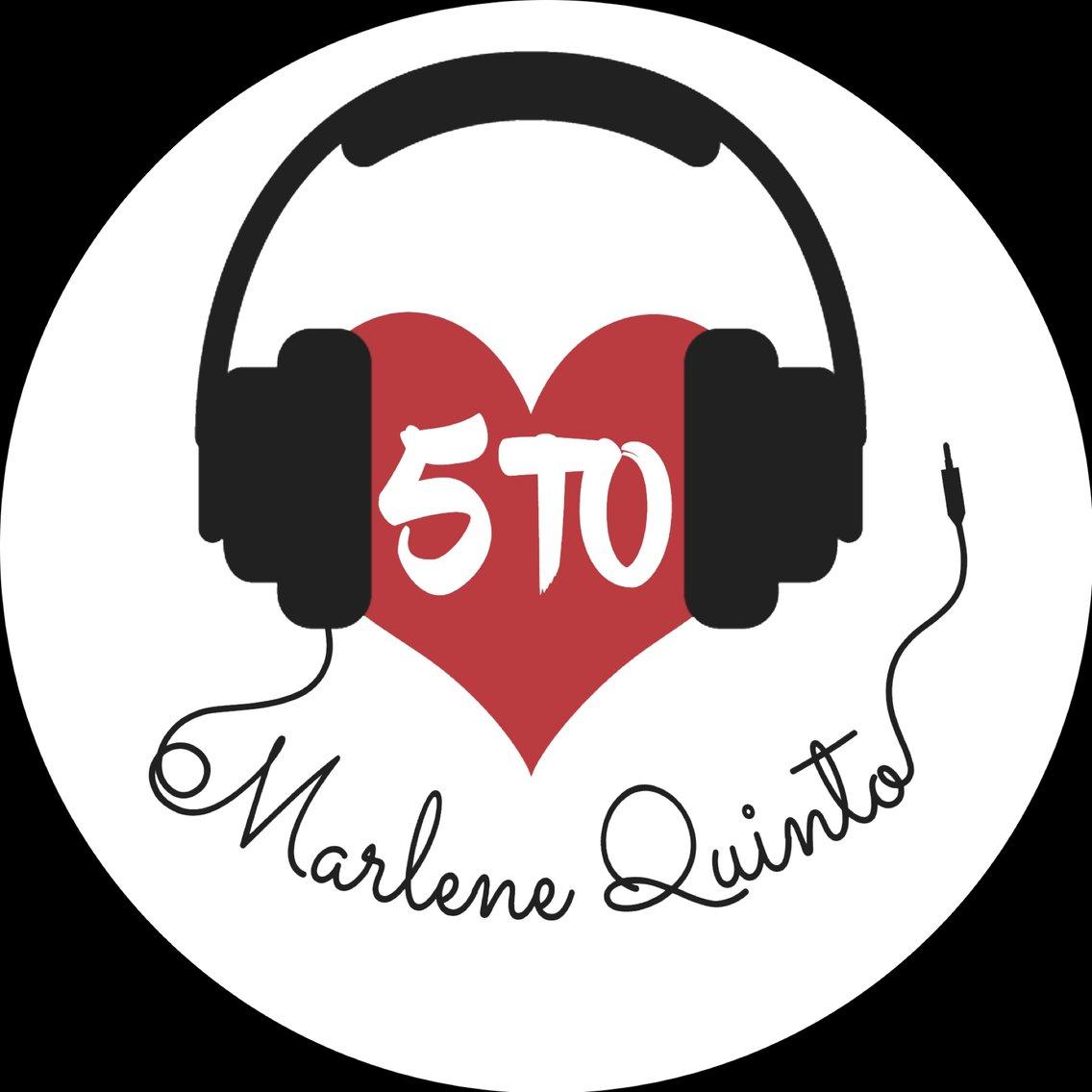 "Marlene Quinto ""La Vozalona"" - imagen de portada"
