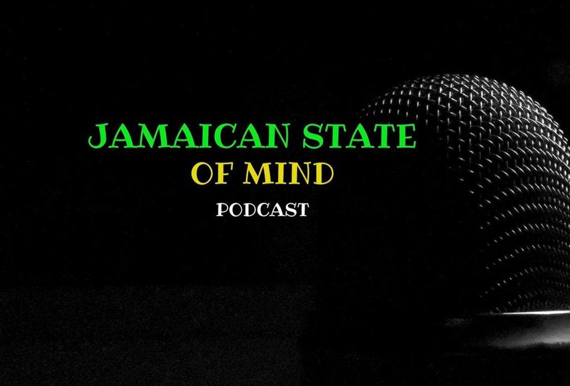 Jamaican State of Mind - imagen de portada