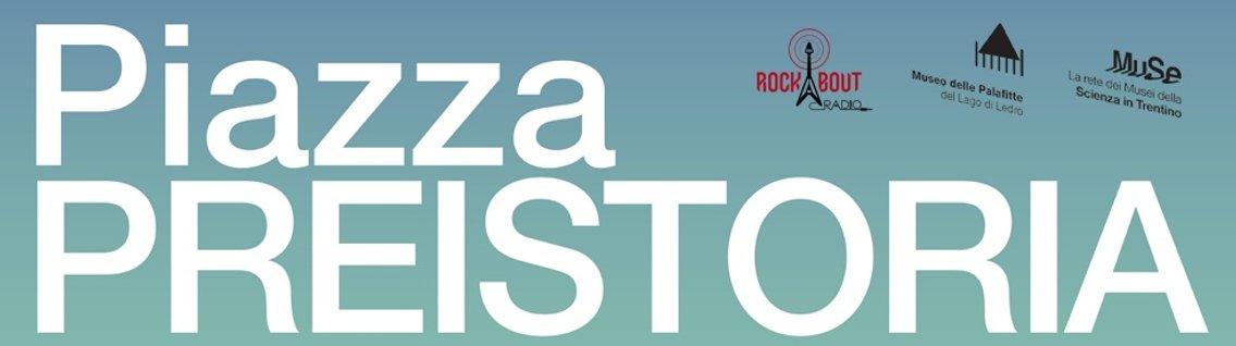 Piazza Preistoria 2020 - immagine di copertina