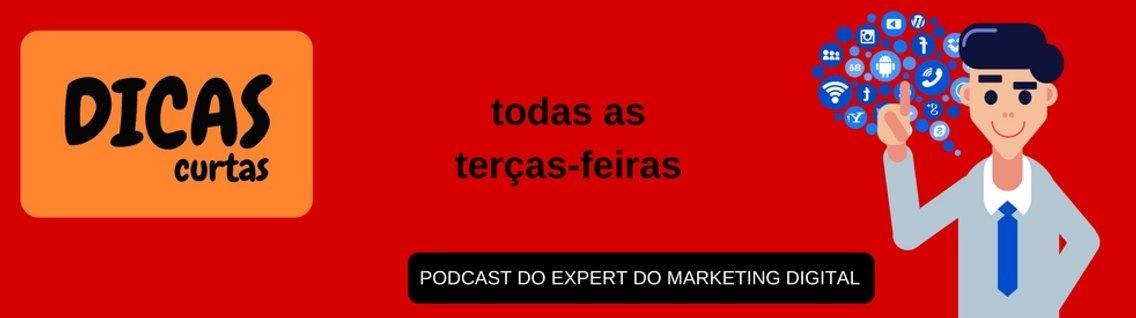 O Expert do Marketing Digital - Cover Image
