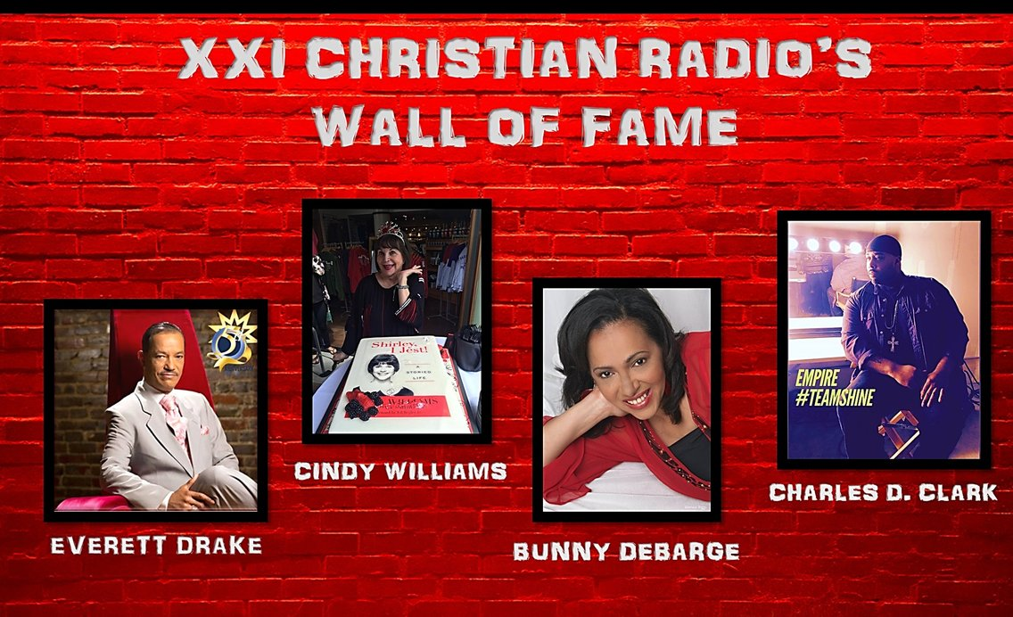 THE WALL OF FAME WITH JERRY ROYCE LIVE! - immagine di copertina