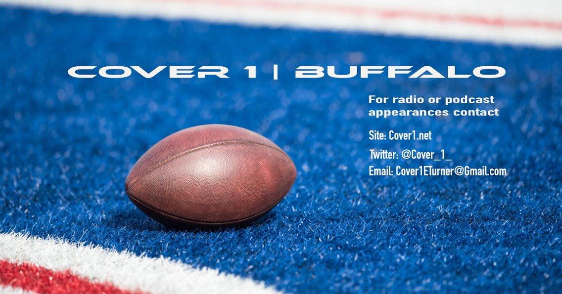 Cover 1 | Buffalo - imagen de portada