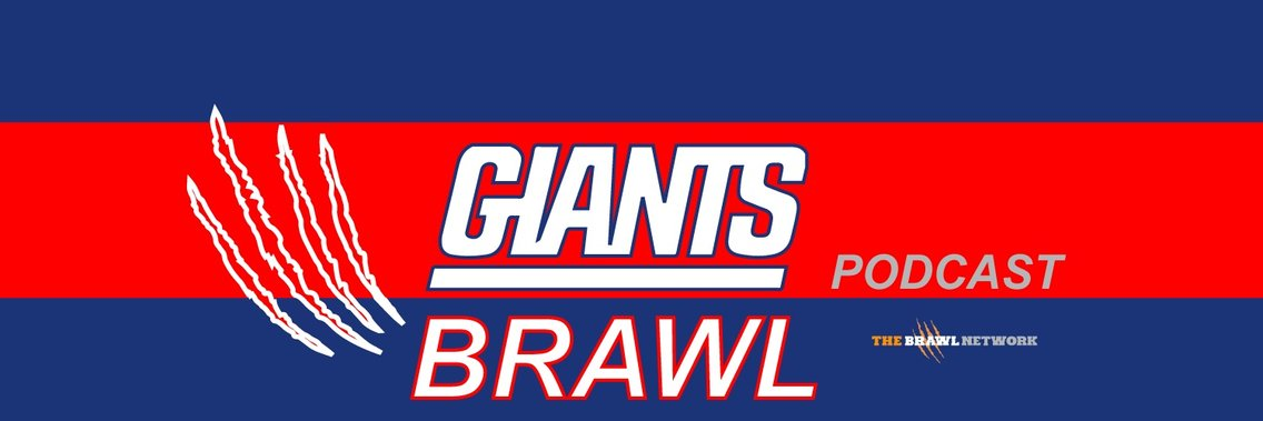 Giants Brawl - Cover Image