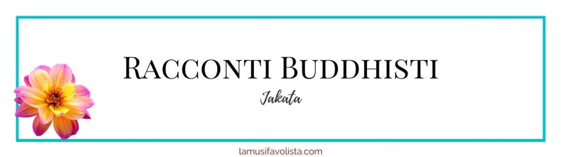 RACCONTI BUDDHISTI - Jakata - - imagen de portada