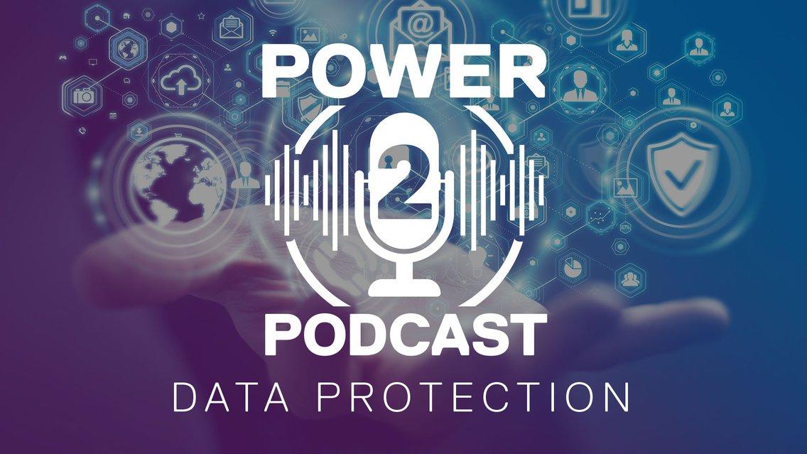 Dell Technologies Power2Protect Podcast - immagine di copertina