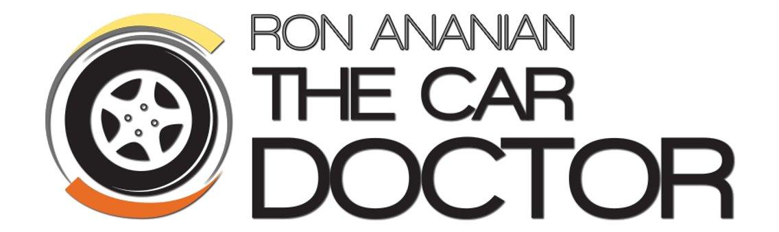 Ron Ananian The Car Doctor - imagen de portada