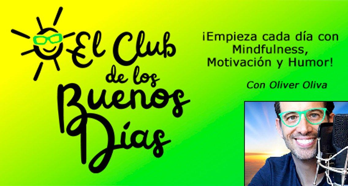 El Club de los Buenos Días. Mindfulness y humor - Cover Image