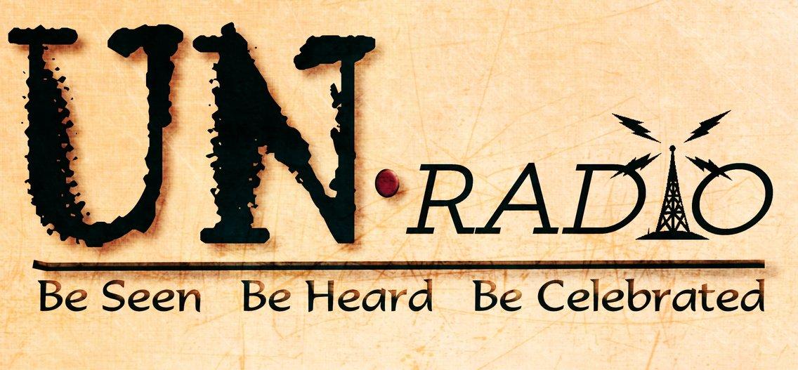 UN.radio - Cover Image