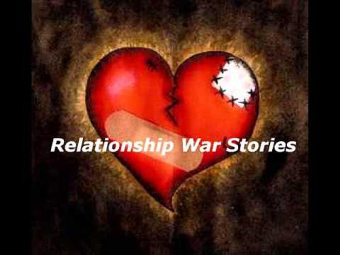 Relationship War Stories - imagen de portada
