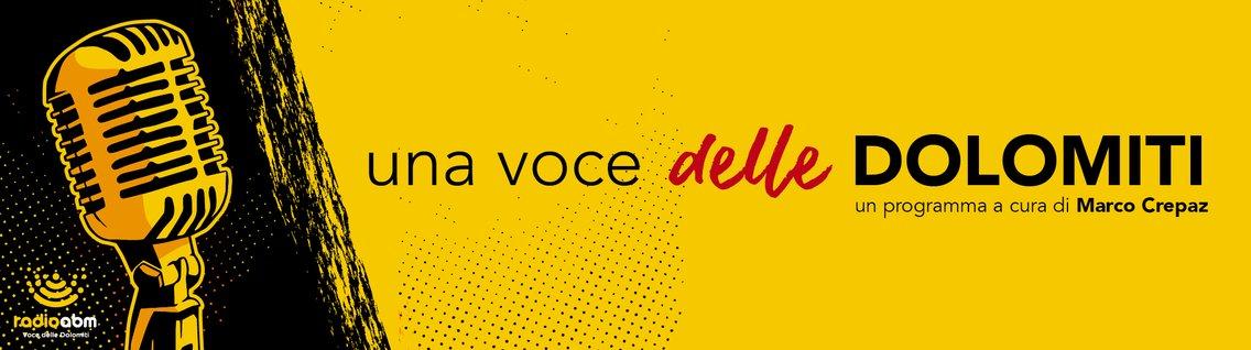 Una voce delle Dolomiti - imagen de portada