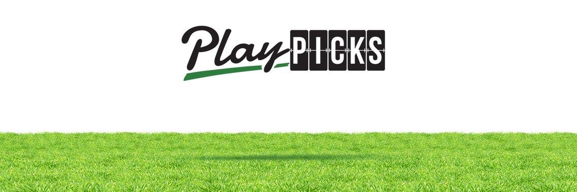 PlayPicks DFS NFL Podcast - Cover Image