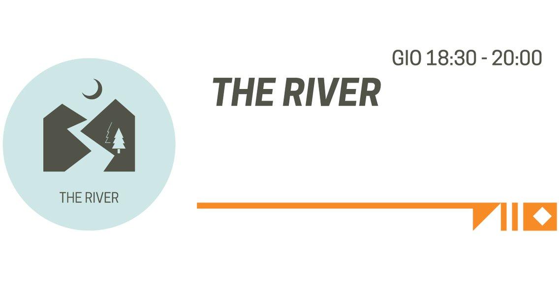 The River - immagine di copertina