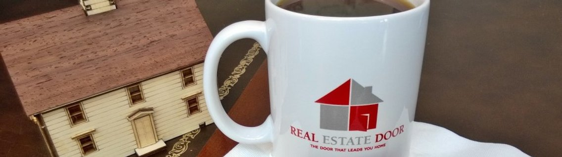 Real Estate Door Podcast - Cover Image