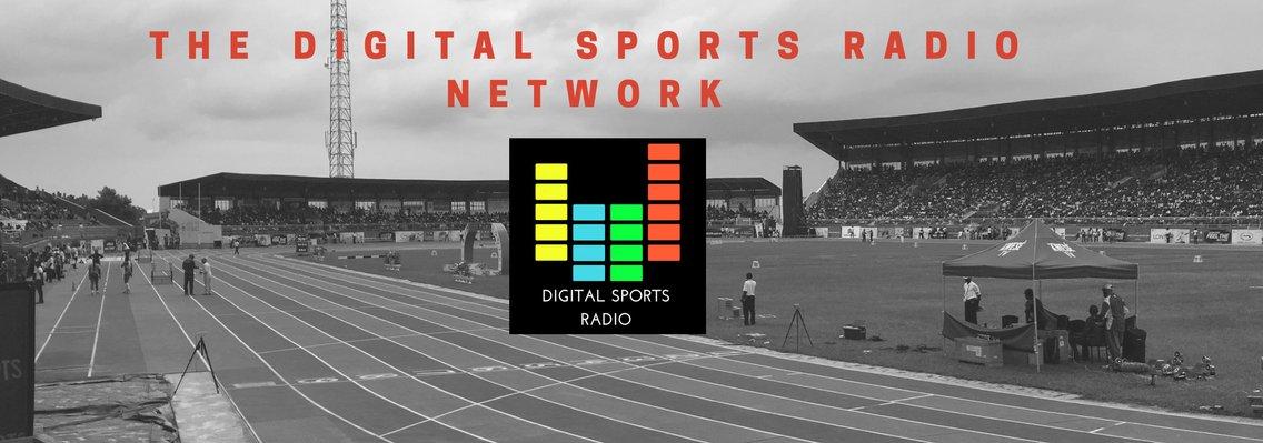 The Africa Sports Report - imagen de portada