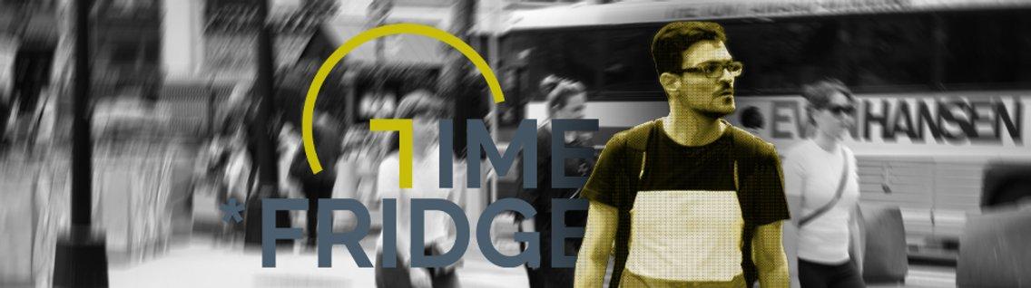 Time Fridge - immagine di copertina