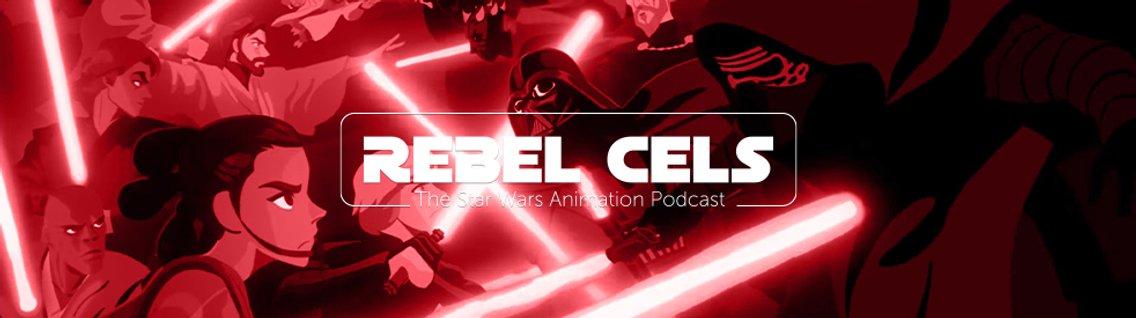 Rebel Cels - imagen de portada