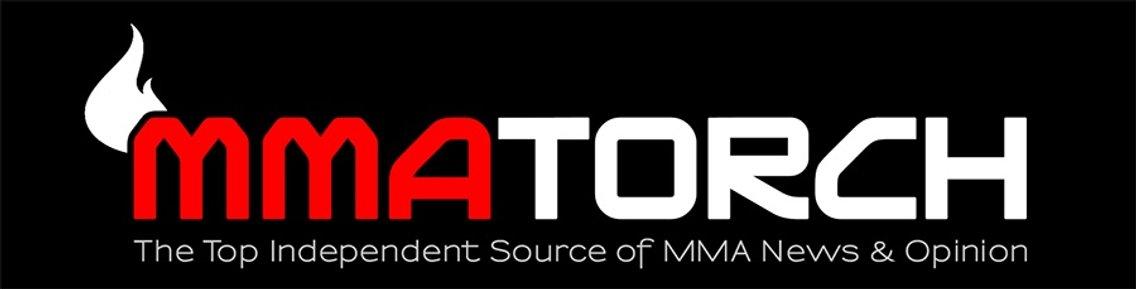 MMA Torch Podcast - immagine di copertina