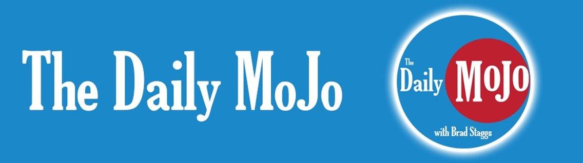 The Daily Mojo with Brad Staggs - imagen de portada