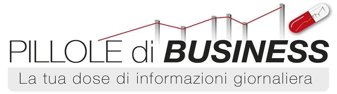 Pillole di Business - imagen de portada