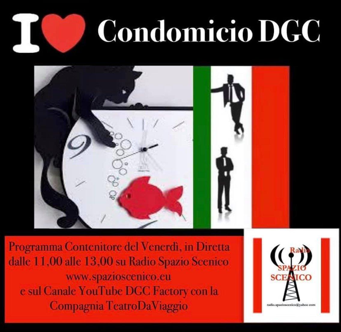 Condomicio DGC - Cover Image