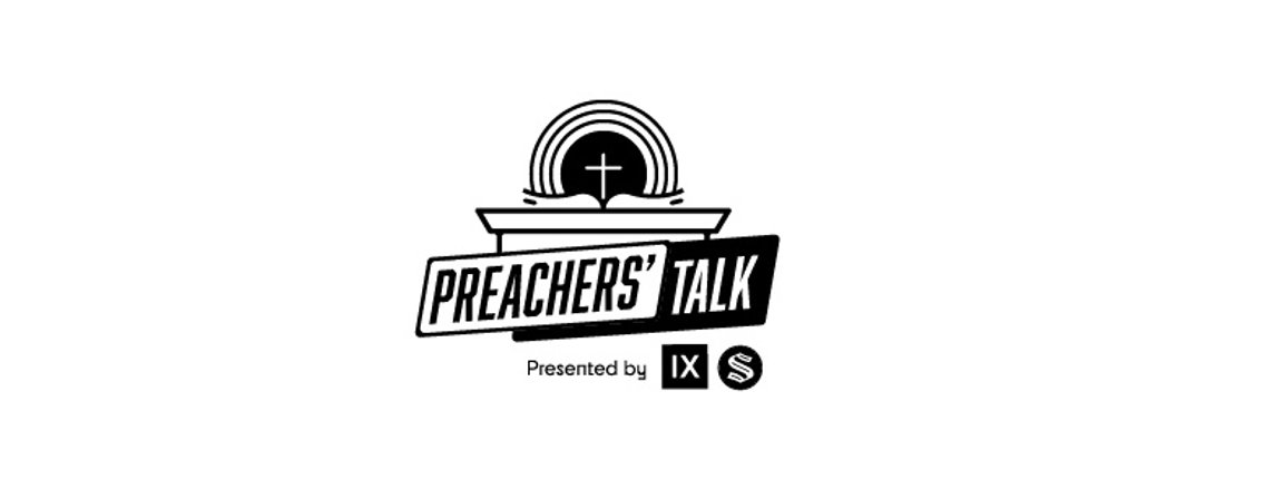 Preachers Talk - A podcast by 9Marks & The Charles Simeon Trust - immagine di copertina