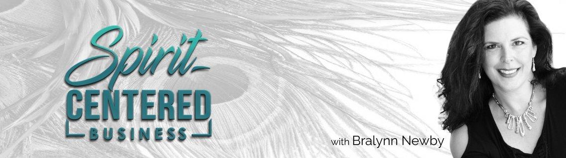 Spirit-Centered Business - Cover Image