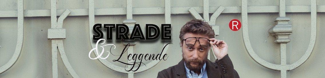STRADE & Leggende - Cover Image