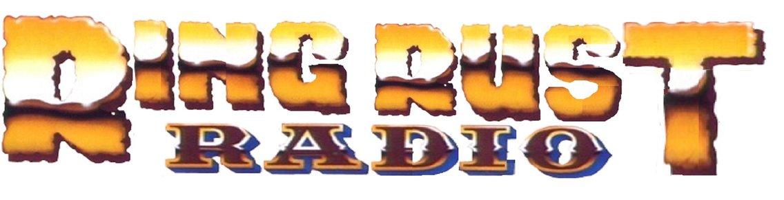 Ring Rust Radio - imagen de portada