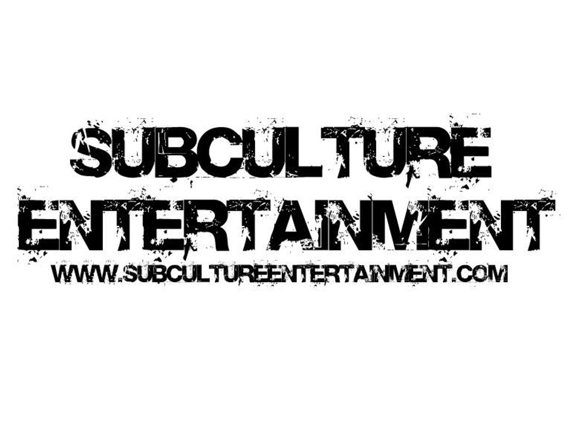Subculture Music Interviews - Cover Image
