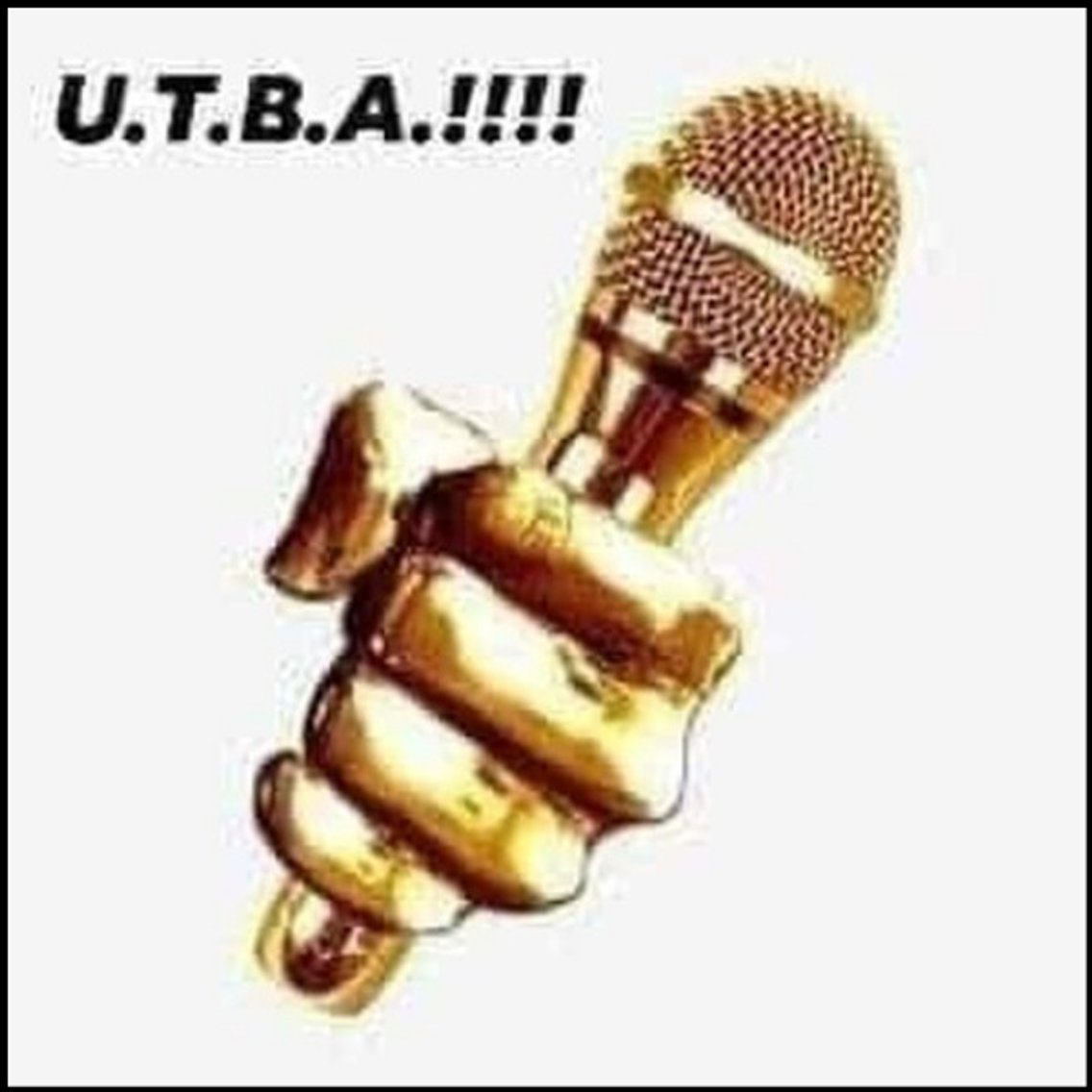 Nubian Senate Records Radio - Cover Image