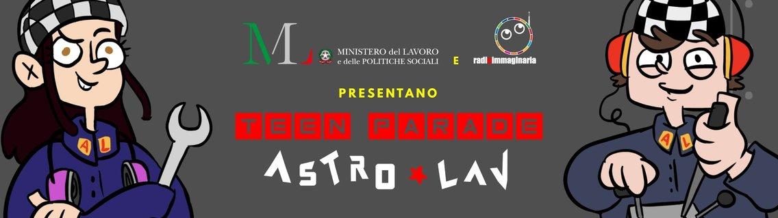 Teen Parade AstroLav - immagine di copertina