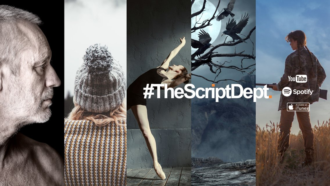 The Script Department | Screenwriting Network - Cover Image