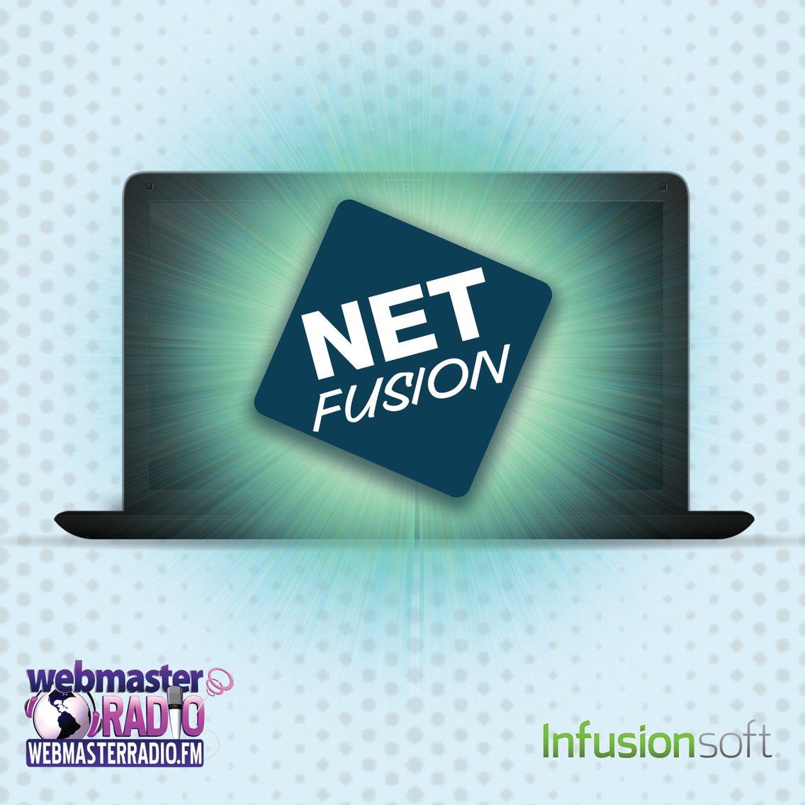 Net Fusion, presented by InfusionSoft - imagen de portada