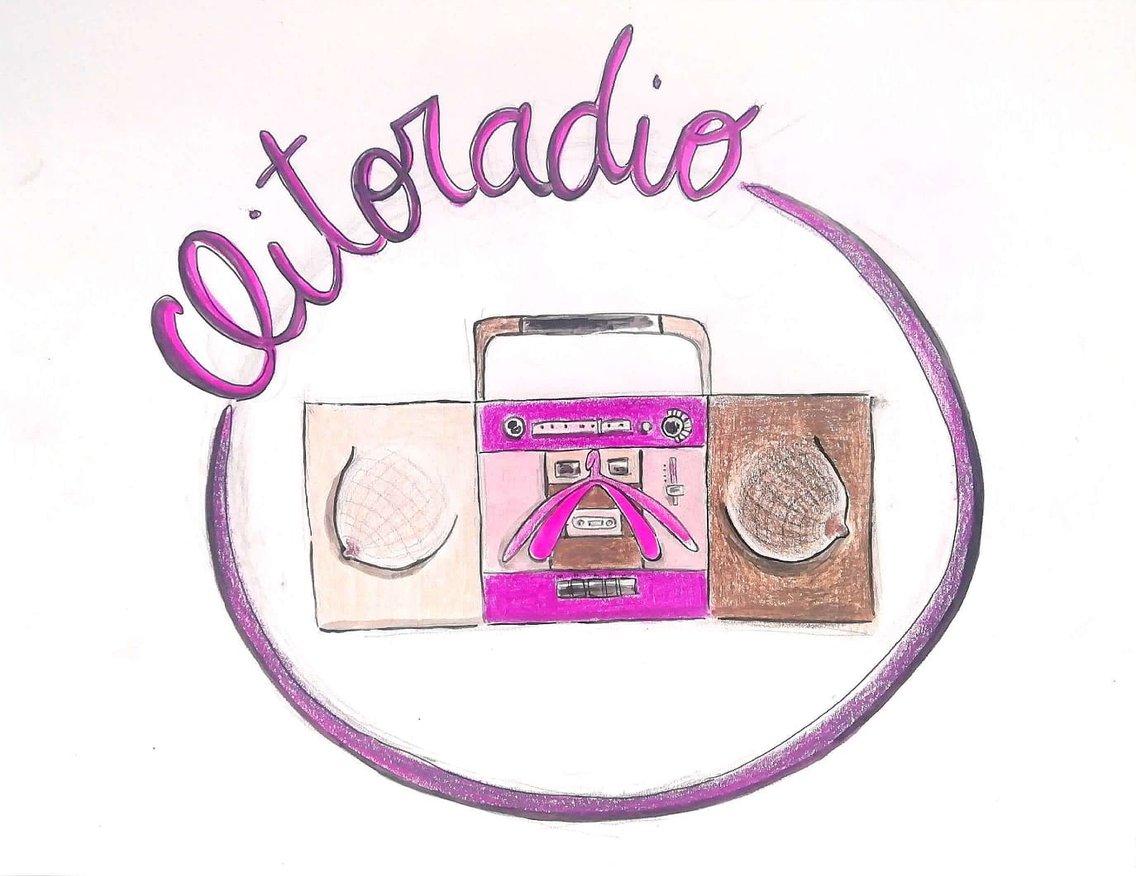 CLITORadio - Cover Image
