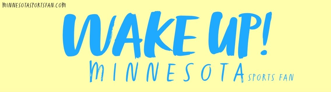 Wake Up Minnesota! - immagine di copertina