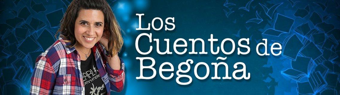 Los cuentos con Begoña - immagine di copertina