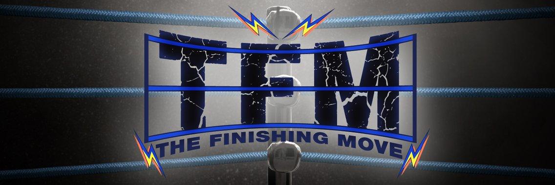 The Finishing Move - immagine di copertina