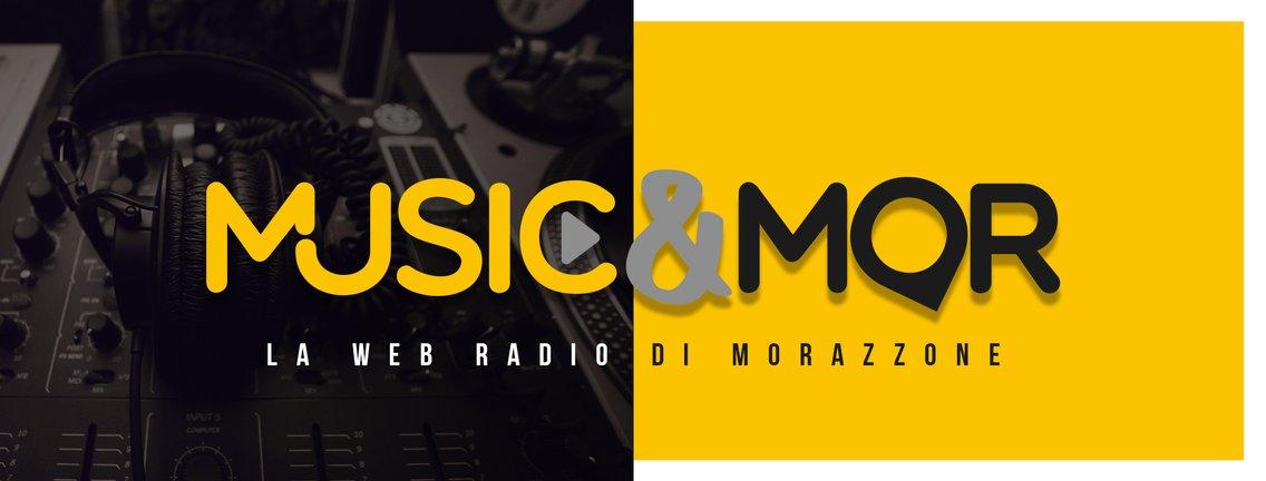 Music & MOR's show - immagine di copertina