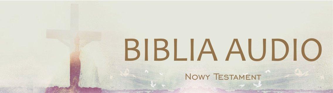 Biblia Audio Nowy Testament - immagine di copertina