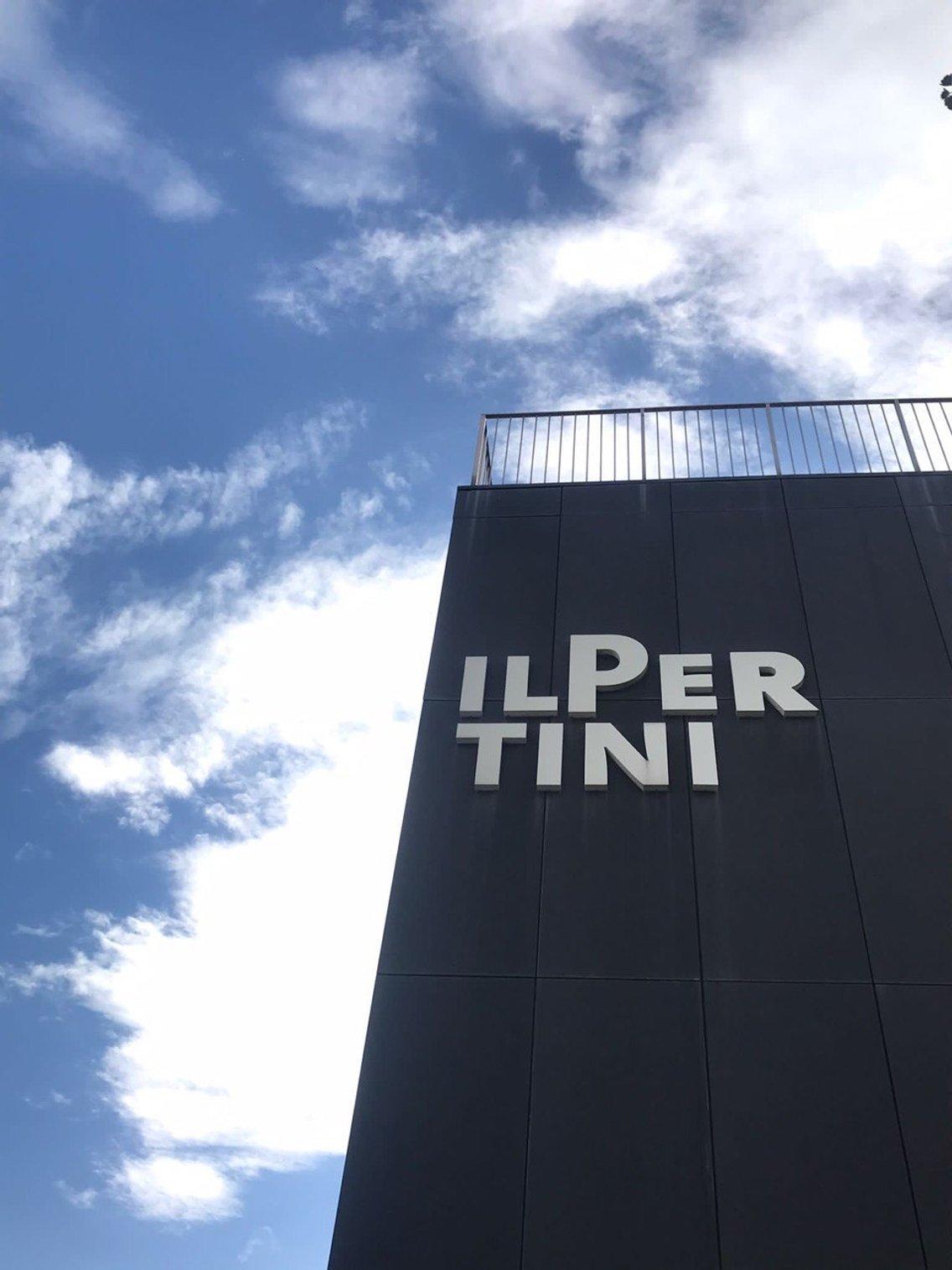 Il Pertini Radio's podcast - Cover Image
