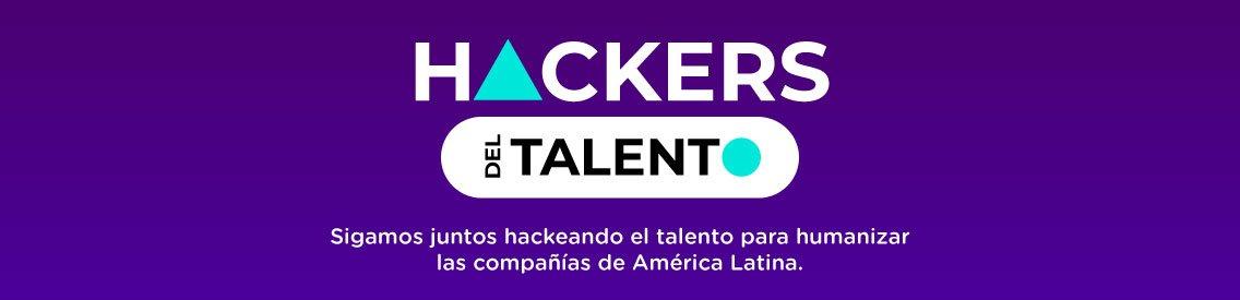 Hackers del Talento con Ricardo Pineda - Cover Image