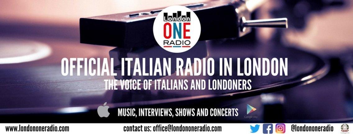 London ONE radio - Cover Image