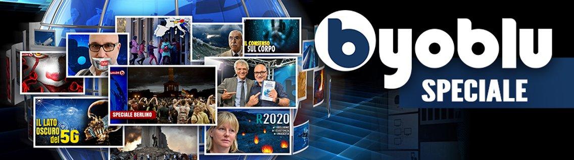 Byoblu 24 Speciale - Cover Image