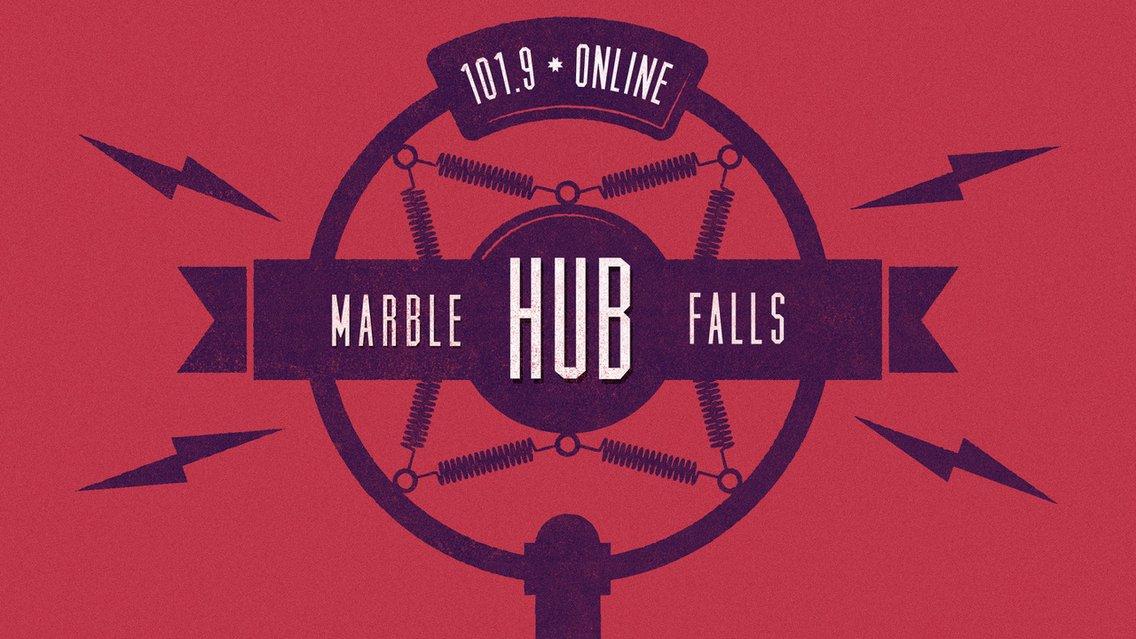 HUB Radio Network Shows - imagen de portada