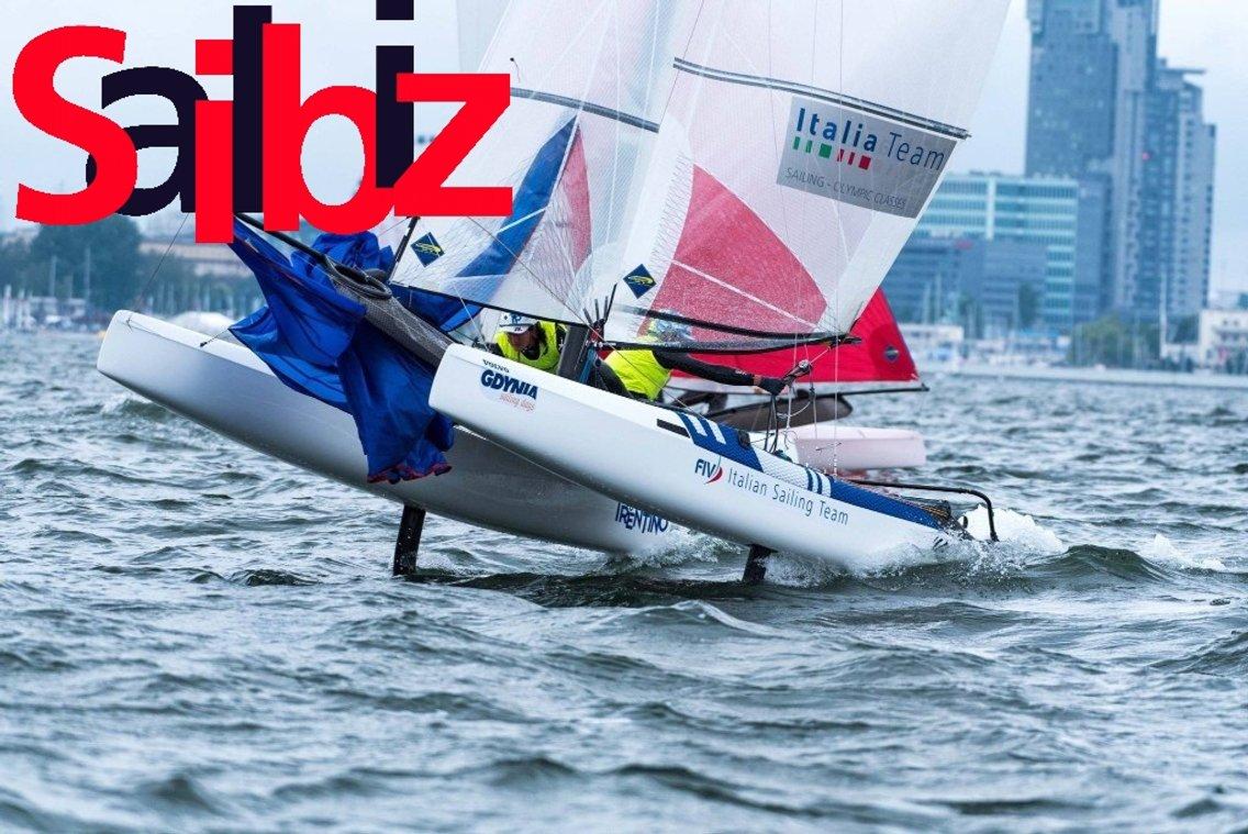 SailBiz's show - imagen de portada