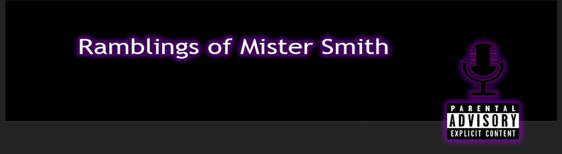 Ramblings Of Mister Smith - imagen de portada