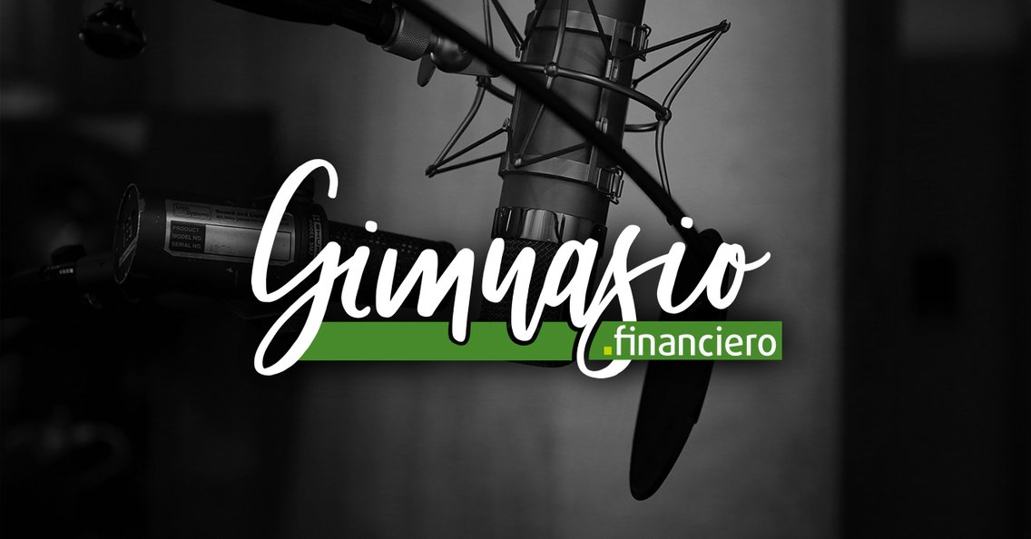 Gimnasio Financiero - Cover Image
