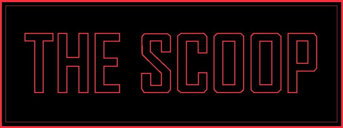 The Scoop (KLGR Radio) - immagine di copertina
