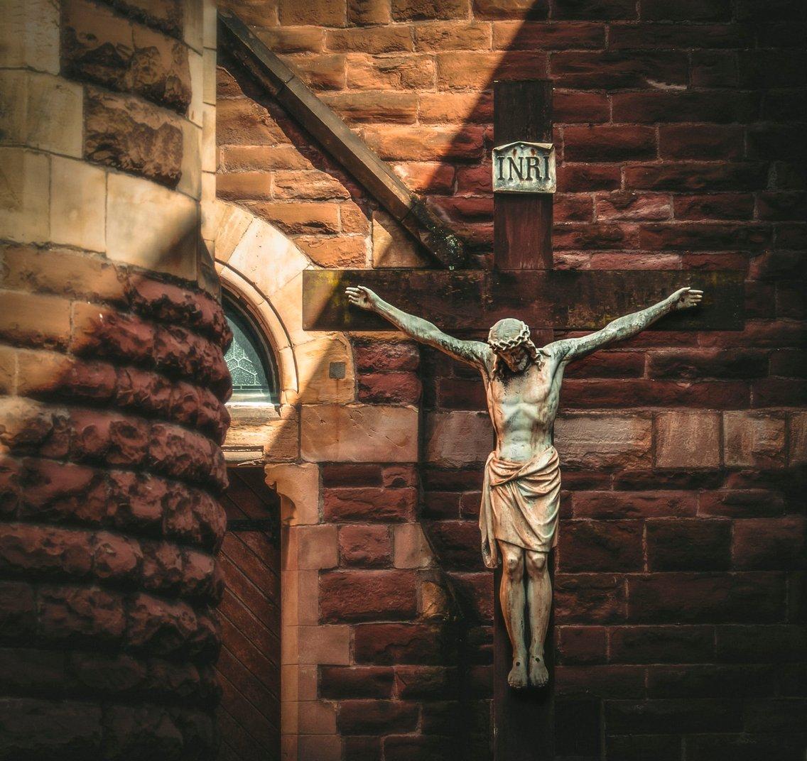 Catechism UK - imagen de portada