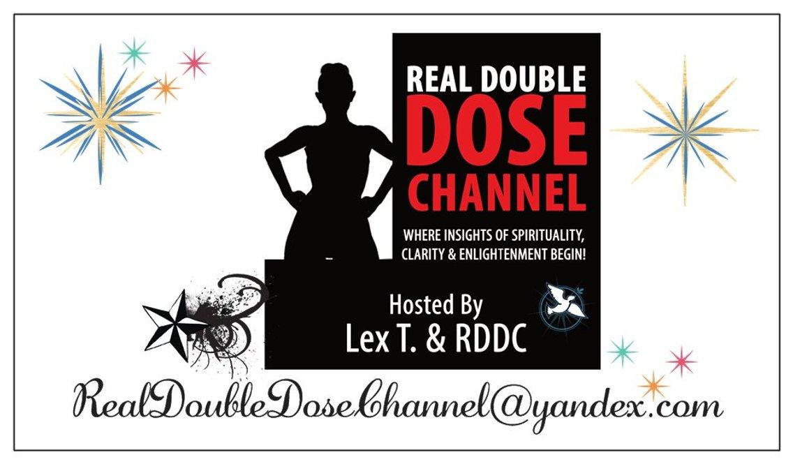 RealDoubleDoseChannel - imagen de portada